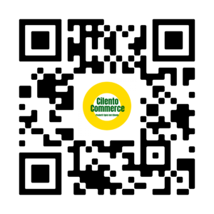 QrCode Cilento Commerce